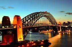 Excursão privada: Sydney by Night