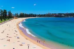 Excursión al norte de las playas privadas de Sydney