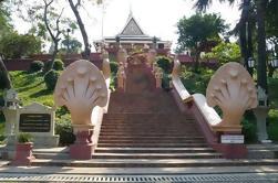 Tour privado: Tour de la ciudad de Phnom Penh