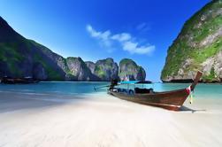 La mejor excursión de un día a Phi Phi Islands desde Phuket