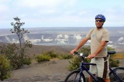 Tour en Bicicleta del Volcán Kilauea