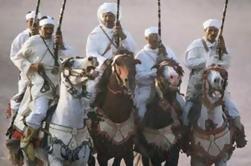 Fantasia Dîner et spectacle culturels marocains
