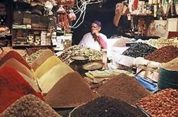 Journée complète de l'immersion de Marrakech avec déjeuner