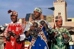 Souks et Médinas de Marrakech Tour