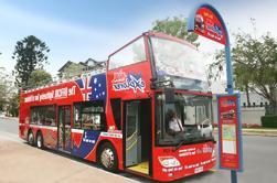 Excursión en autobús de Hop-on Hop-off de Brisbane