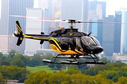 Vuelo en helicóptero de Nueva York: Grand Island