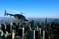 Manhattan Sky Tour: Vuelo en helicóptero de Nueva York