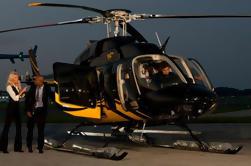 Traslado en helicóptero privado desde los aeropuertos de Nueva York