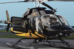 Traslado privado de helicópteros desde Lower Manhattan