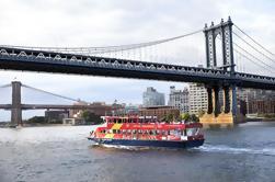 Excursión de ida y vuelta en el centro de la ciudad de Nueva York