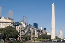 Visite guidée de Buenos Aires à ne pas manquer