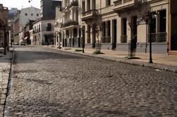 Visite historique de Buenos Aires