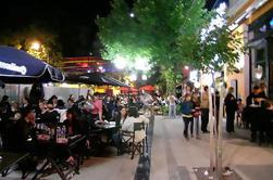 Visite privée: Buenos Aires de nuit, incluant le dîner