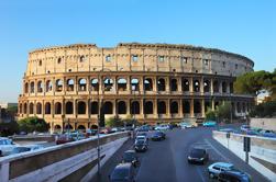 Skip the Line: Coliseu, Fórum Romano e Palatine Hill Tour
