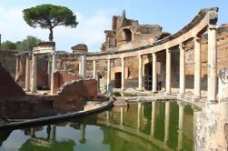 Patrimonio de la Humanidad: Villa d'Este y la Villa de Adriano en Tivoli Tour desde Roma