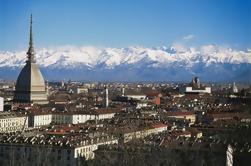 3 giorni di viaggio a Torino da Roma
