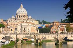 Roma em um Dia: Vaticano e Coliseu com Skip the Line