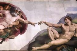 Skip-the-line Acesso aos Museus do Vaticano e Capela Sistina