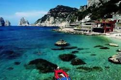 3-Day Italy Trip: Naples, Pompeii, Sorrento and Capri
