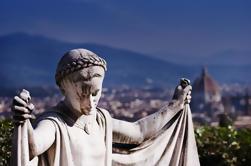 Viaje independiente de Florencia desde Roma en tren