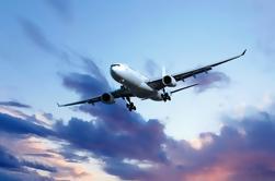 Compartido Salida: Hoteles de Roma al aeropuerto de Fiumicino