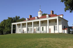 In the Footsteps of George Washington: Day Cruise to Mount Vernon