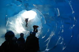 Juneau Shore Ausflug: Mendenhall Gletscher Wanderung und Aufstieg