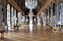 Visita guiada en grupo pequeño de Versalles desde París con Skip the Line Access