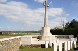 Excursión de un día a los campos de batalla de Somme
