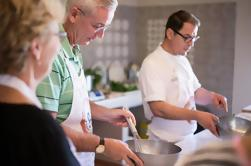 Small-Group Cooking Masterclass en Florence Historische Bottegas Food Tour
