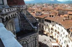 Florencia Duomo Sky Walk: Entrada exclusiva a las terrazas de la Catedral