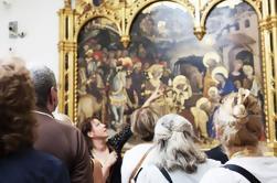 Saltar la línea: Smart Uffizi Tour guiado