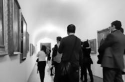 Saltar la línea: Tour de la Galería de los Uffizi
