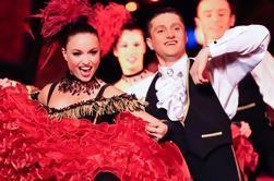 Exclusiva de Viator: Paradis Latin Cabaret Experience