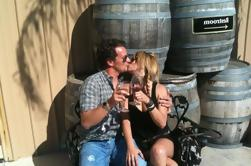 Private Tour: Malibu Wine Tasting for Two by Limo