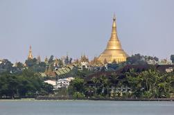 Tradición y cultura Tour de grupos pequeños en Yangon