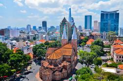 Excursión de Aventura en Grupo Pequeño de Ho Chi Minh City