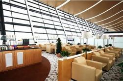 Shanghai Pudong o Hongqiao Aeropuerto Lounge