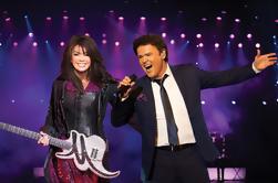 Donny y Marie en Flamingo Hotel y Casino Las Vegas