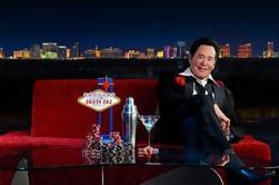 Wayne Newton: de cerca y personal en Bally's Las Vegas
