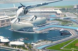 Abu Dhabi Private Discovery Tour y Seaplane Experience Volver a Dubai