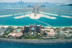 Excursión en hidroavión a Ras Al Khaimah desde Dubai y Banyan Tree Escape