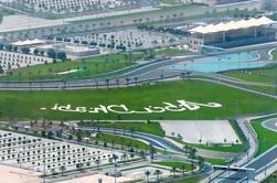 Excursión en hidroavión a Abu Dhabi desde Dubai y visita privada de descubrimiento