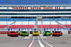 American Muscle Car Challenge en Las Vegas