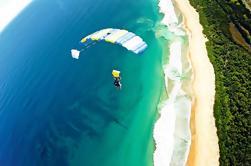 Wollongong Tandem Skydiving de Sydney