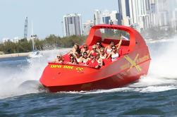 Gold Coast Jet Boat Ride: 55 minutos