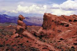 Excursión de senderismo de Red Rock Canyon
