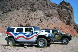 Excursión Hummer de la presa Hoover