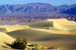 Tour del Valle de la Muerte desde Las Vegas