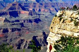 Tour VIP del Parque Nacional del Gran Cañón